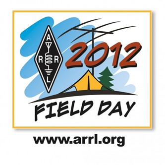 Click for Field Day 2012 Pictures