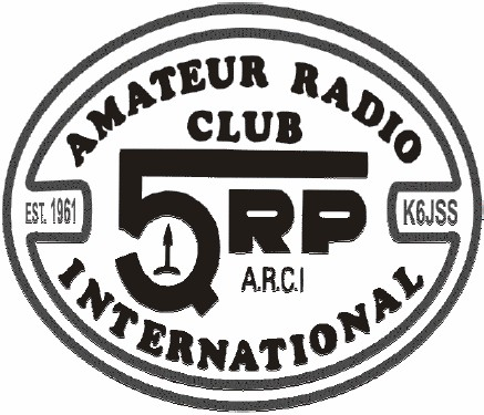 QRP Amateur Radio Club International